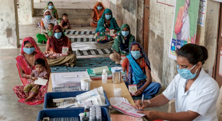 Vaccinating equitably 'saves lives, stabilizes health systems' – WHO chief