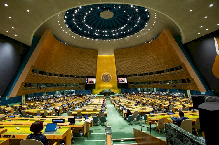 UN: Noncompetitive Rights Council Election Aids Abusers